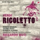 Riccardo Muti - Possente amor mi chiama