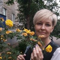 Ольга Куприянова