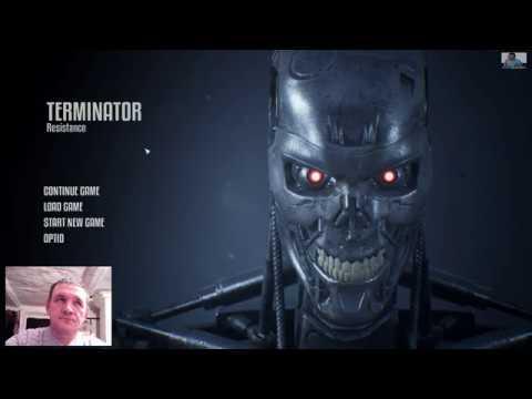 Terminator Resistance Прохождение игры в ускоренном виде №3