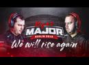 Berlin Major. Vlog 4. We Will Rise Again - HellRaisers, esports, CSGO