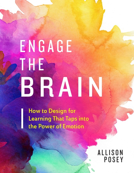 Engage the Brain - Allison Posey UserUpload