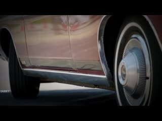 Gas Monkey Garage - Быстрые и громкие 16 сезон, 6 серия ()