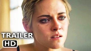 SEBERG Trailer (2019) Kristen Stewart Movie