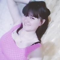 Олеся Ирзаева