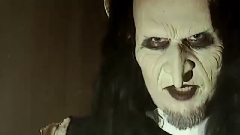 Mortiis - Parasite God (Official Video)