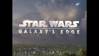 First Ad Spot for Star Wars: Galaxy's Edge Coming to Walt Disney World
