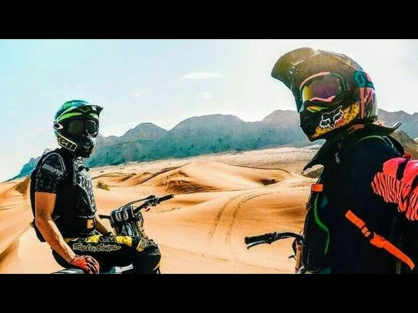 MOTOCROSS IS AWESOME 2019 HD Illenium It's All On U ft Liam O'Donnell T Mass LZRD Remix