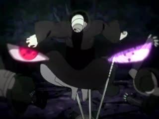Naruto AMV - La Clin
