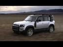 The New Land Rover DEFENDER - In a Category of its Own