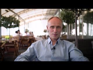 Олег Гадецкий: какой урок проходит мужчина в семейной жизни