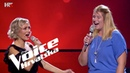 Iva i Vanna Daj mi jedan dobar razlog The Voice of Croatia Season 3 Blind Auditions 2