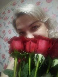 Тишковская Натали