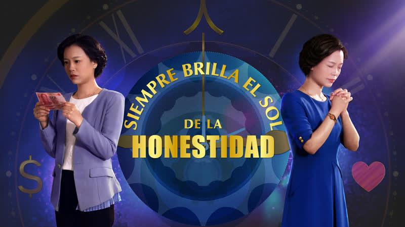 Testimonio cristiano en lugar de trabajo Siempre brilla el sol de la honestidad | Tráiler oficial