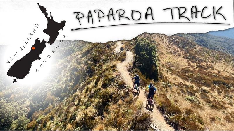 Paparoa Track Film South Island New Zealand