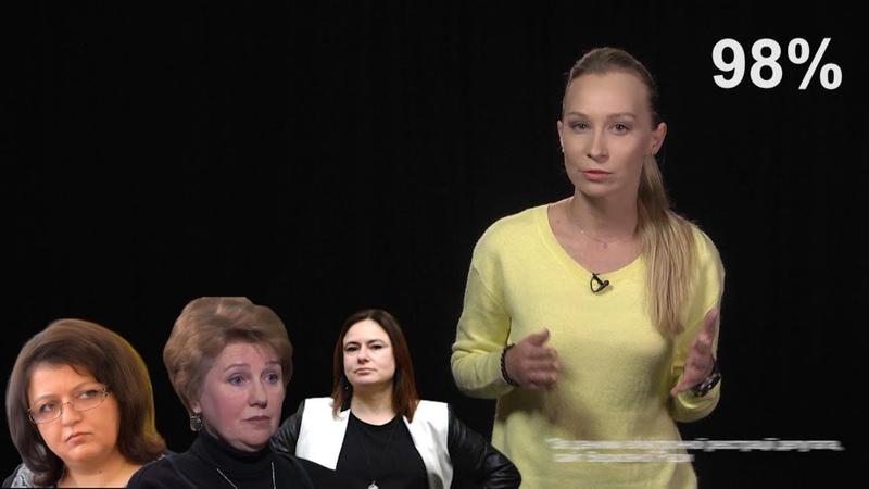 🇺🇦 Ефектні і ефективні жінки — депутатки 8 скликання Верховної Ради <РадіоСвобода>