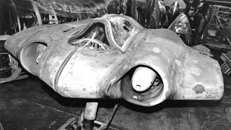 UFO mystery solved - Was 1947 Roswell New Mexico Crash a Russian Spy Plane instead of UFO