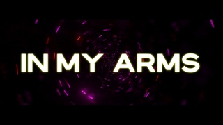 Christina Novelli & Leroy Moreno - In My Arms (Official Lyric Video)