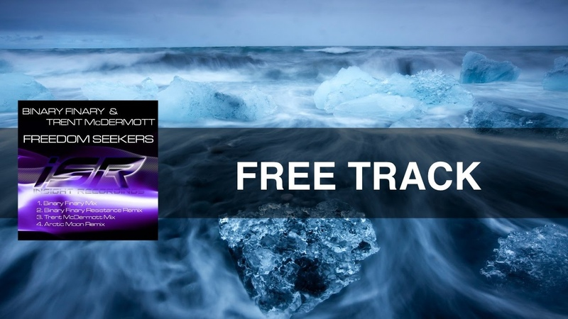Binary Finary Trent McDermott Freedom Seekers Arctic Moon Remix Free