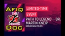 Asphalt 9 Path to Legend Dr. Martin Kneip - AFIQ vs DOC! [Mountain Poles best route?]
