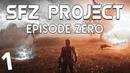 S T A L K E R SFZ Project Episode Zero 1 Ловушка