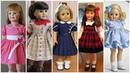 Latest designer baby doll baby frocks designs