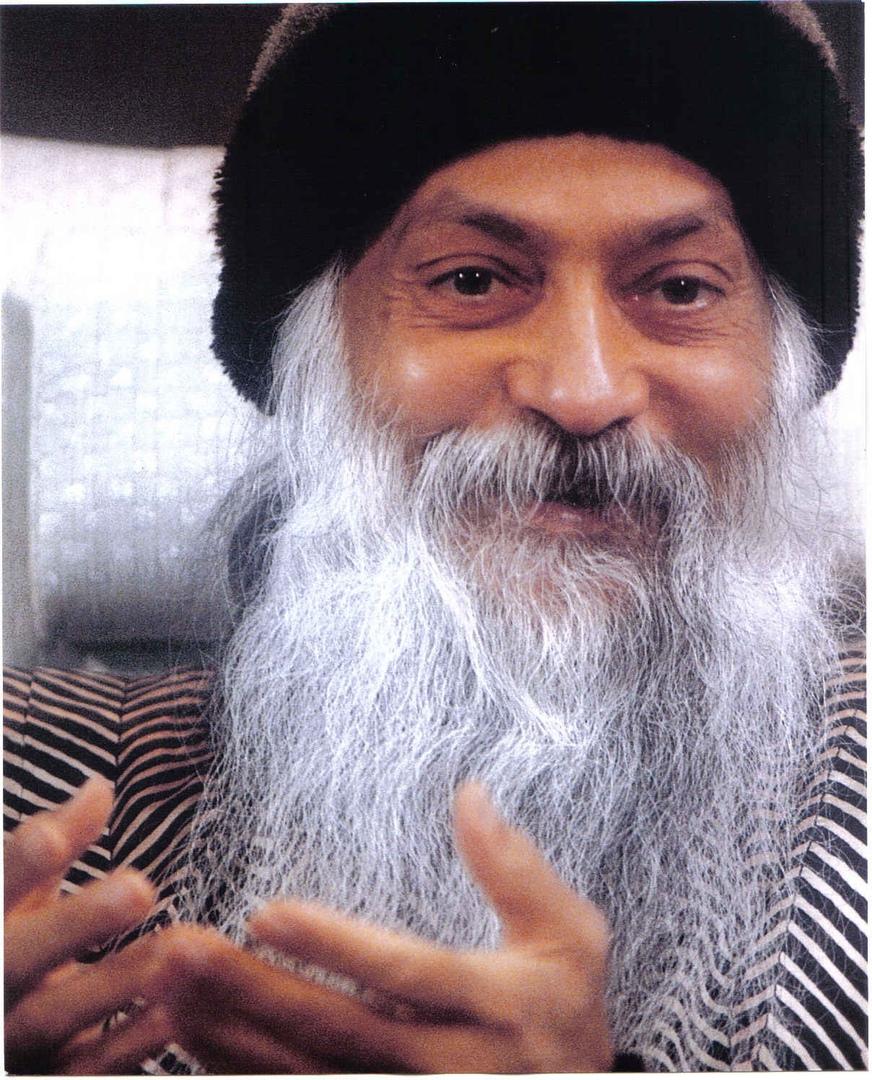 Афиша Самара Динамическая Ошо медитация от Ма Дхьян Сумиран