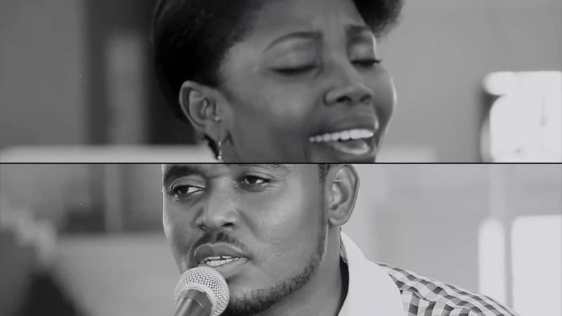 DELLY BENSON BonDye Ou Fidèl Feat Cassandra Guillaume.(OFFICIAL VIDEO) HOLYSONGS MINISTRIES