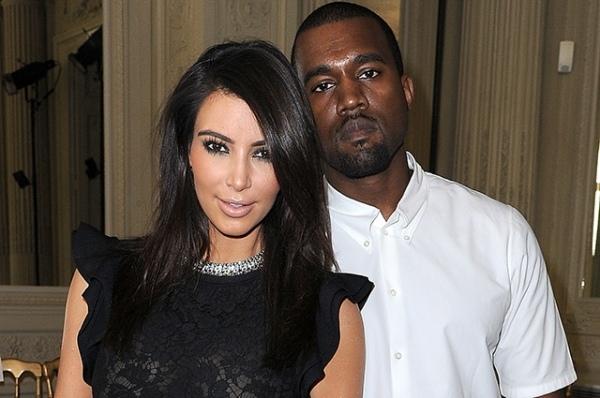 """Ким Кардашьян и Канье Уэст вернулись в США после семейного отдыха в Доминикане: """"Они оба выглядят гораздо счастливее"""""""