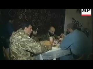 Басаев vs Кадыров. Мысли вслух
