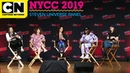 Steven Universe Panel NYCC 2019 Cartoon Network