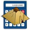 PyramidG - пирамиды золотого сечения.