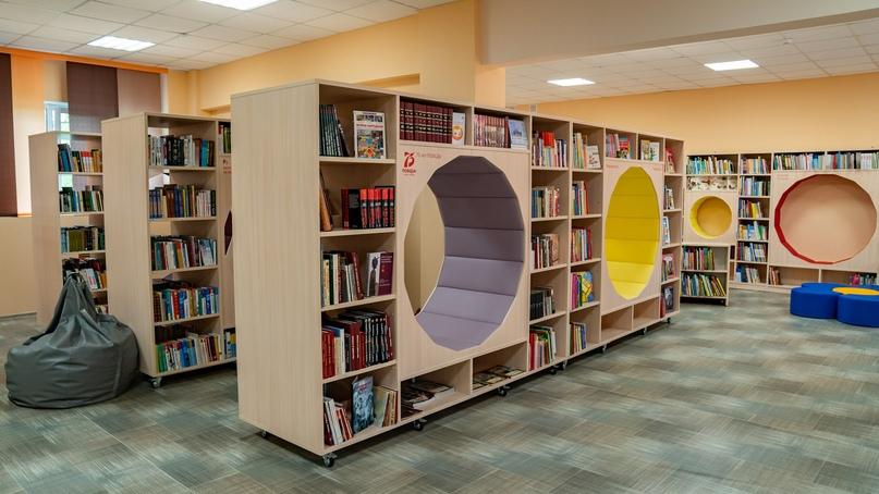 Праздник хранителей книг, изображение №2