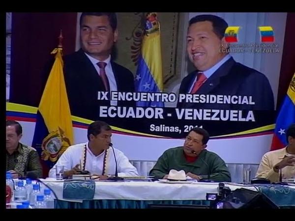 Chávez Invicto Estamos construyendo el nuevo orden porque el capitalismo perdió la razón