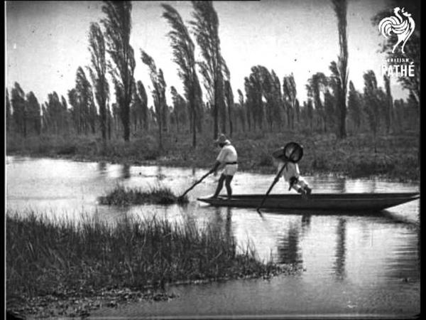 Floating Assets! (1930)
