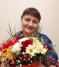 Гайнутдинова Гузалия