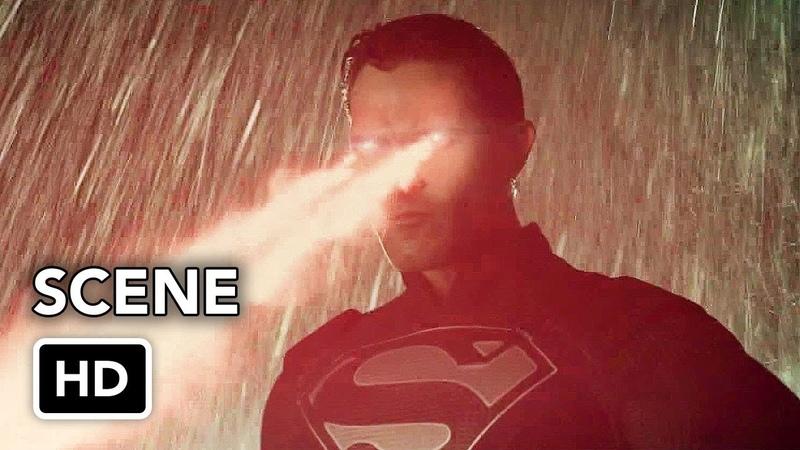 Superman Lois 1x02 Heritage Ending Scene HD