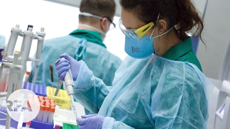 ကိုရိုနာဗိုင်းရပ်စ်ကာကွယ်ဆေးထုတ်ဖို့ အနည်းဆုံး ၁၈ လ လိုအပ်လို့ WHO ညွှန်မှူးပြောကြား