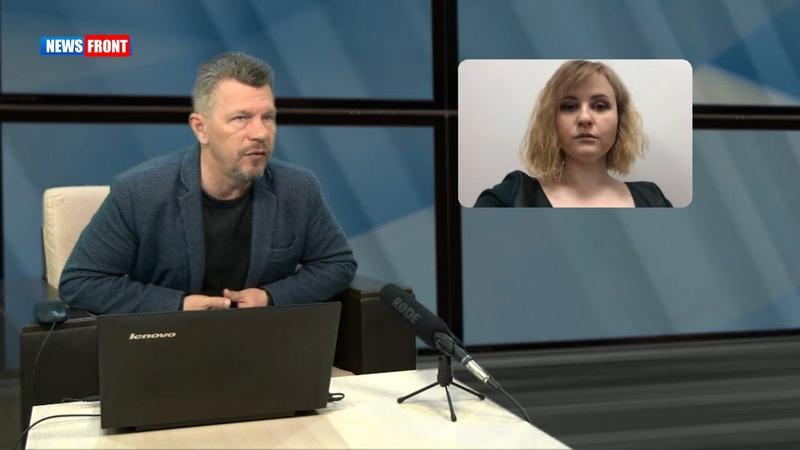 Народ нуждается не в успокоении а в разъяснении Наталия Елисеева о коронавирусной панике и фейках