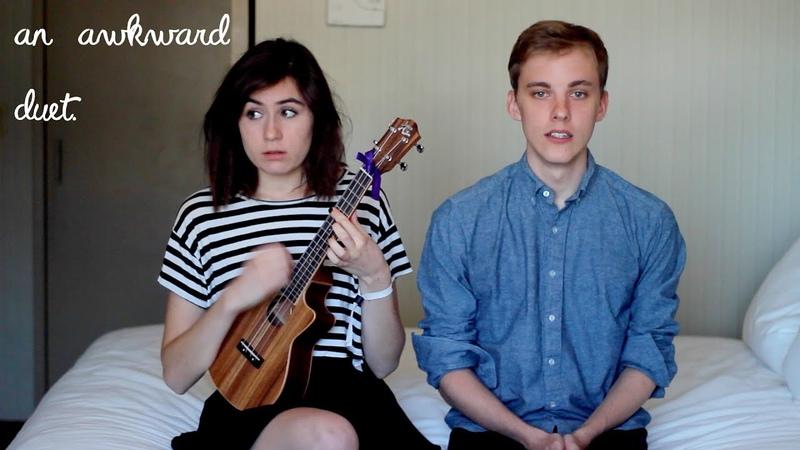 An Awkward Duet feat Jon Cozart dodie