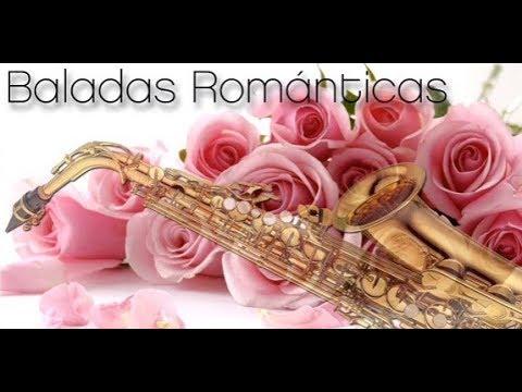 Boleros inolvidables en saxo Boleros en saxo para enamorar