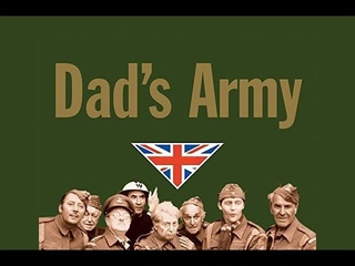 Dads Army - S04E06 – Absent Friends