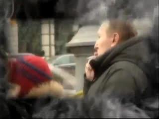 Жданов В.Г  Вся правда о табаке  Смотреть всем курильщикам!  Табачный заговор