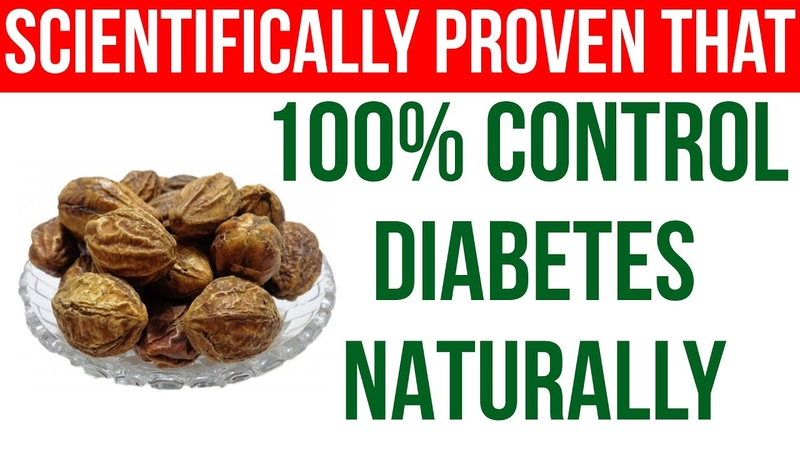 Scientifically Proven That 100% Control Your Diabetes Naturally Prof Dr K Madhava Chetty