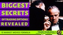 TOP 1 OF TRADERS WHAT DOES IT TAKE?! BIGGEST SECRETS OF TRADING OPTIONS REVEALED 13 MARKET MOVES