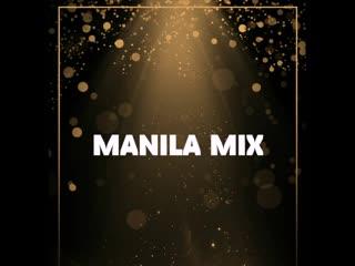 Alex Zago Manila Mix