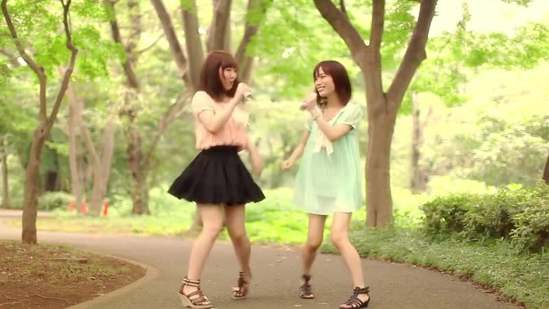 こずえ W ダブルユー 恋のバカンス踊ってみた miho*