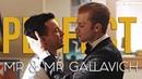 Shameless    Mr. Mr. Gallavich (Perfect!)    Ian Gallagher Mickey Milkovich [S1 - S10 Ep.12]