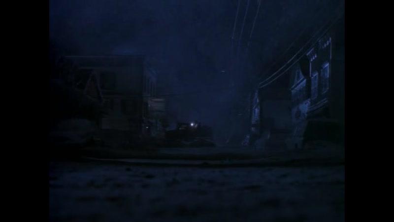 Storm of the Century Буря столетия Часть 2 1999 год