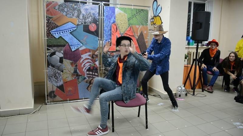 ТМ | РШ Танцы со звездами | Артур Гатиятов и Хачатуров Константин | ЛЕТО 2019 | 6-я смена