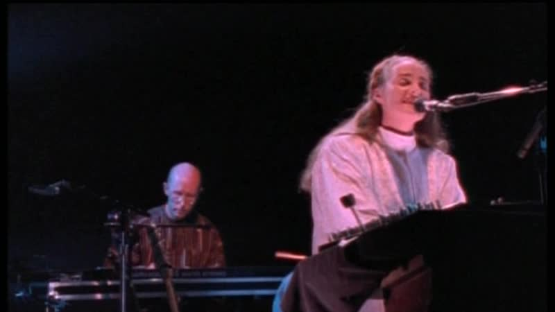 Dead Can Dance — Tristan = Toward The Within